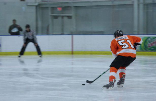 Eishockey 2018