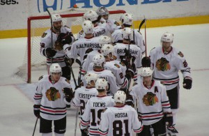 Chicago Blackhawks Flickr Dinur