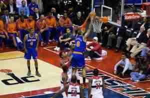 New York Knicks / Bild: Keith Allison