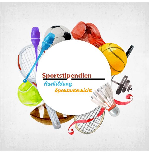 Sportstipendien