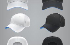 Fanemotion Baseball Caps