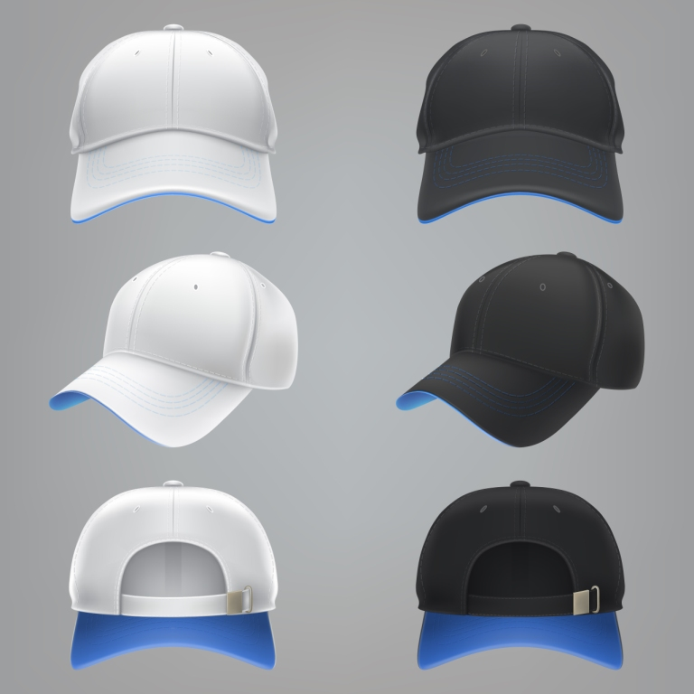 Fanemotion Baseball Caps
