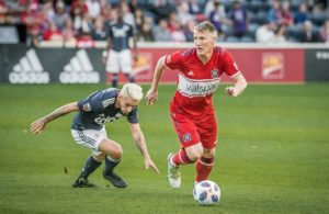 chicago fire mls