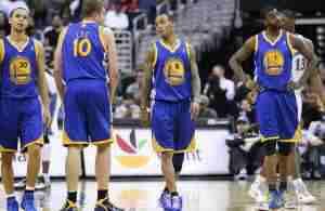 Golden State Warriors / Bild: Keith Allison